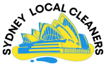 Sydney Local Cleaners - logo